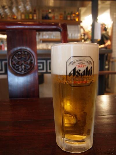タイガー餃子会館(ビール)