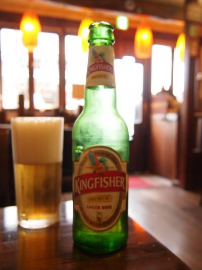 ビール(ラジャ)