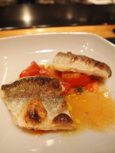 魚(ヒロソフィー)