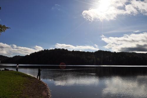 チミケップ湖6