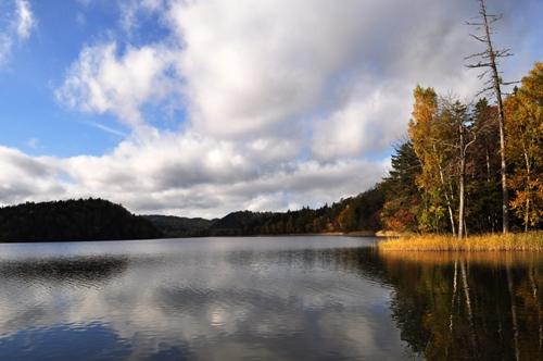 チミケップ湖8