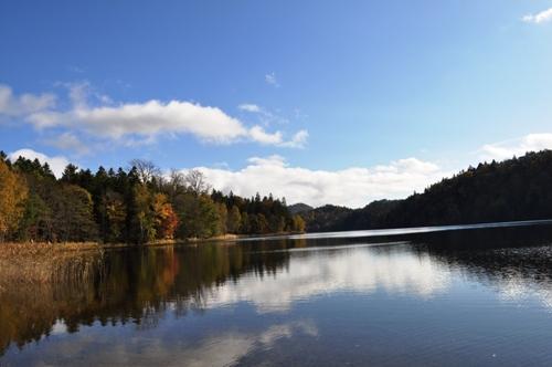 チミケップ湖9