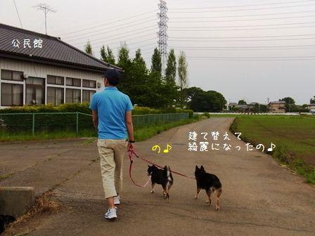 パ実家周辺散歩①
