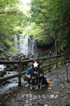 乙女の滝③