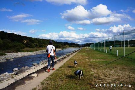 那珂川河畔公園④