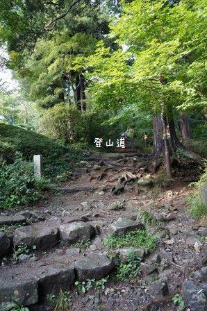 筑波山神社⑧