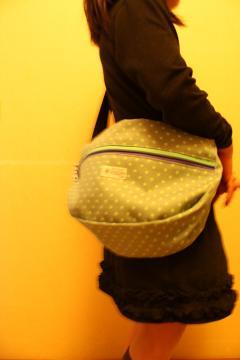 coen bag