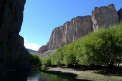 ペリトモレノ手の洞窟2