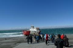 マゼラン海峡6