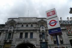 ロンドン観光1