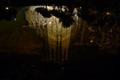 夜サグラダファミリア5
