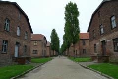 アウシュビッツ収容所2