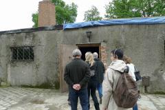 アウシュビッツ収容所7