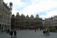ブリュッセル観光2