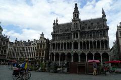 ブリュッセル観光3
