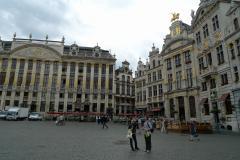 ブリュッセル観光4