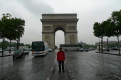 パリ観光1