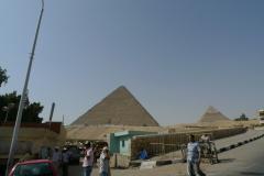 ギザピラミッド1