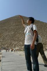 ギザピラミッド3