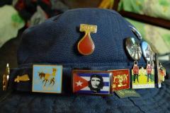 エジプト時点の帽子4