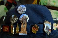 エジプト時点の帽子5