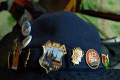 エジプト時点の帽子6