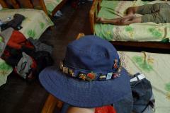 エジプト時点の帽子9
