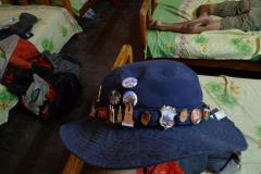エジプト時点の帽子10