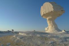 白砂漠黒砂漠ツアー3