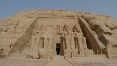 アブシンベル神殿3