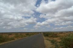 エチオピア移動3