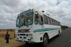 エチオピア移動2