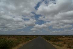 エチオピア移動1