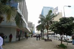 ナイロビ街歩き4