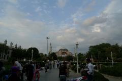 イスタンブール観光2