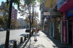 ソフィア散歩1