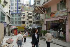 香港観光3