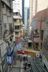 香港観光5