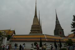 バンコク観光1