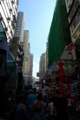 香港再上陸1
