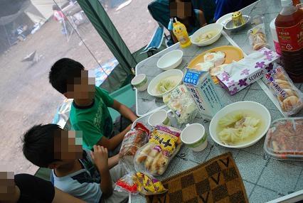 DSC_0129 1111 朝食