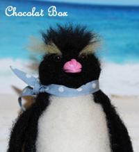 クールペンギンアップ