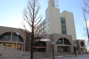 都筑区総合庁舎