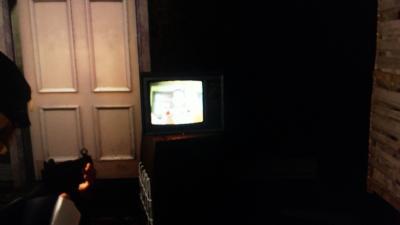 テレビはR18かな?