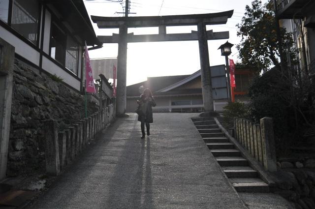 2014,1,14 遅めの初詣・ 095