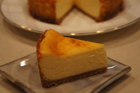 チーズケーキ 008