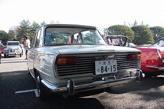 クラッシクカーフェスタ 062