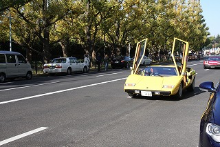クラッシクカーフェスタ 154