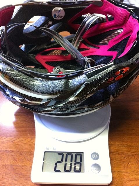 レース用ヘルメット