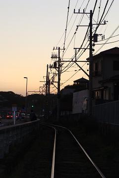 鎌倉高校前♪